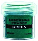 Ranger Embossing Powder - Green