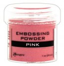 Ranger Embossing Powder - Pink
