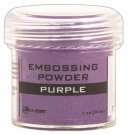 Ranger Embossing Powder - Purple