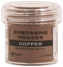 Ranger Super Fine Detail Embossing Powder - Copper