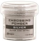 Ranger Super Fine Detail Embossing Powder - Silver