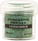 Ranger Embossing Powder - Verdigris