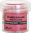 Ranger Embossing Powder - Raspberry Tinsel