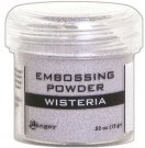 Ranger Embossing Powder - Wisteria