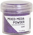 Ranger Mixed Media Powders - Lilac