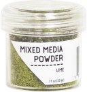 Ranger Mixed Media Powders - Lime
