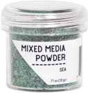 Ranger Mixed Media Powders - Sea