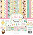 "Echo Park 12""x12"" Collection Kit -  Easter Wishes (13 sheets)"