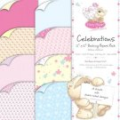 Fizzy Moon Paper Pack - 12