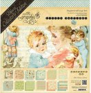 Graphic 45 Deluxe Collectors Edition Pack - Little Darlings