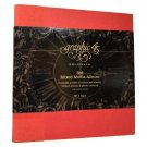 "Graphic 45 - 8""x8"" Staples Mixed Media Album (Red)"