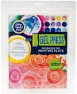 PolyGel GelPress Reusable Gel Printing Plate (8x10)