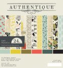 Authentique Bundle Harmony 6