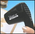 Ranger Heat It Craft Tool - Black (240V European plug)
