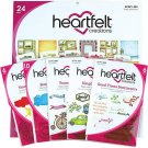 Heartfelt Creations Young At Heart Collection - Includes 1 Of Each Item In Collection