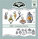 Karen Burniston Dies - Camping Charms