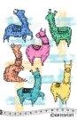 Katzelkraft Rubber Stamps - The Lamas