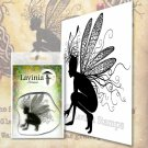 Lavinia Stamps Clear Stamps - Oona