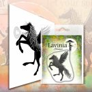 Lavinia Stamps Clear Stamps - Zanor