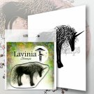Lavinia Stamps Clear Stamps - Zuri