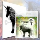 Lavinia Stamps Clear Stamps - Talia