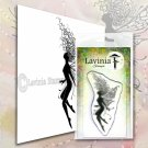 Lavinia Stamps Clear Stamps - Celeste