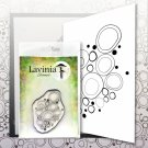 Lavinia Stamps Clear Stamps - Blue Orbs