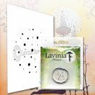 Lavinia Stamps Clear Stamps - Mini Dots