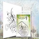 Lavinia Stamps Clear Stamps - Mystical Swirl