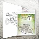 Lavinia Stamps Clear Stamps - Words of Spring