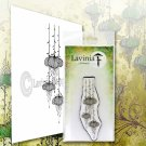 Lavinia Stamps Clear Stamps - Luna Lights