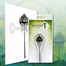 Lavinia Stamps Clear Stamps - Mushroom Lantern Single