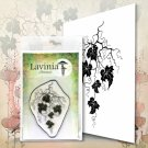 Lavinia Stamps Clear Stamps - Vine Flourish