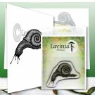 Lavinia Stamps Clear Stamps - Sidney