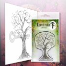 Lavinia Stamps Clear Stamps - Tree of Wisdom