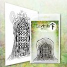 Lavinia Stamps Clear Stamps - Forest Temple