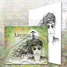 Lavinia Stamps Clear Stamps - Astrid