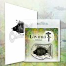 Lavinia Stamps Clear Stamps - Flo