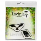 Lavinia Stamps Clear Stamps - Brodwin and Maylin