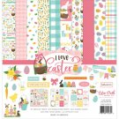 "Echo Park 12""x12"" Collection Kit - I Love Easter (13 sheets)"