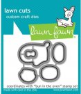 Lawn Cuts Custom Craft Dies - Bun In The Oven