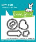 Lawn Cuts Custom Craft Dies - Push Here