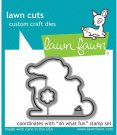 Lawn Cuts Custom Craft Dies - Oh What Fun