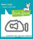 Lawn Cuts Custom Craft Dies - Year Nine