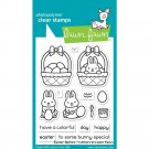 Lawn Fawn Clear Stamps - Easter Before 'n Afters
