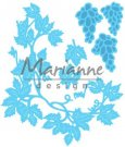 Marianne Design Creatables - Tiny`s Vines