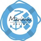 Marianne Design Creatables - Nautical Set