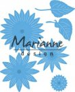 Marianne Design Creatables - Sunflower