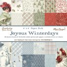 Maja Design  Joyous Winterdays - 6