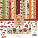 "Echo Park 12""x12"" Collection Kit - My Favorite Fall (13 sheets)"